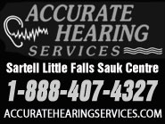 Accurate Hearing Services