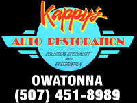 Kappy's Restoration