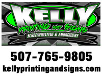 Kelly Printing & Signs