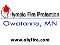Olympic Fire Protection