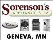 Sorenson's Appliance & TV