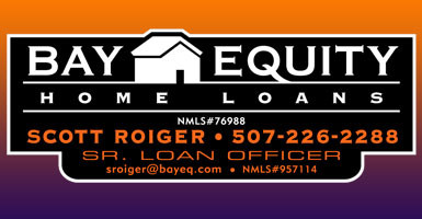Scott Roiger Bay Equity Home Loans
