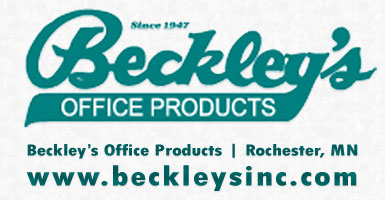 Beckley's Office Products