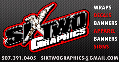 Six Two Graphics