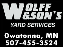 Wolff & Sons Yard Services