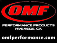 OMF Performance Products