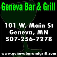 Geneva Bar and Grill